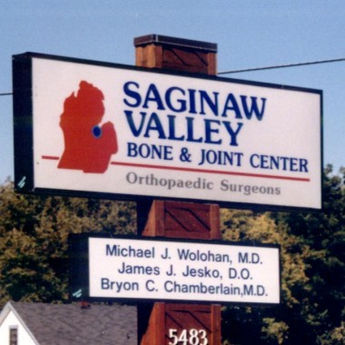 Saginaw Valley Bone & Joint